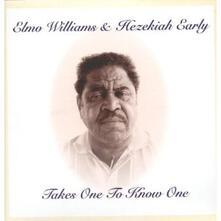 Takes One to Know One - Vinile LP di Elmo Williams,Hezekiah Early