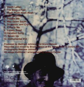 Wrong Doers Respect me - Vinile LP di Johnny Farmer - 2