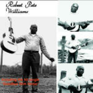 Robert Pete Williams - CD Audio di Robert Pete Williams