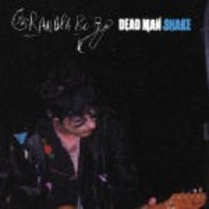 Dead Man Shake - Vinile LP di Grandpaboy