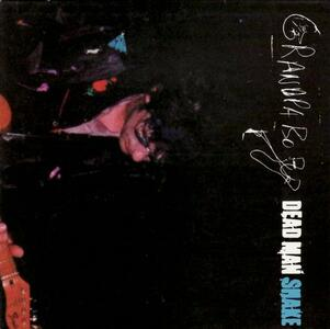 Dead Man Shake - CD Audio di Grandpa Boy