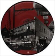 Rubber Factory (Picture Disc) - Vinile LP di Black Keys