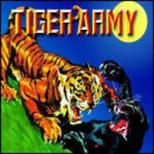 Tiger Army - Vinile LP di Tiger Army