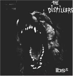 Distillers - Vinile LP di Distillers