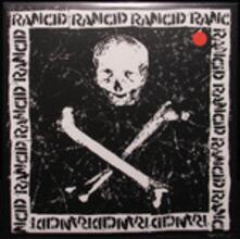 Rancid (Limited Edition Picture Disc) - Vinile LP di Rancid