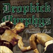 Warrior Code - Vinile LP di Dropkick Murphys