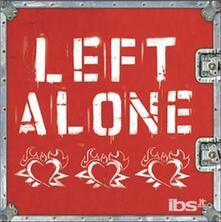 Left Alone - Vinile LP di Left Alone