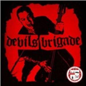 Devil's Brigade - Vinile LP di Devil's Brigade