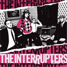 Interrupters - Vinile LP + CD Audio di Interrupters
