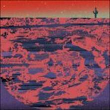 Golden Daze - Vinile LP di Golden Daze