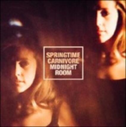 Midnight Room - Vinile LP di Springtime Carnivore