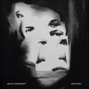 Age of Uncertainty - Vinile LP di Muuy Biien