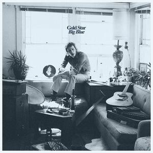 Big Blue - Vinile LP di Gold Star