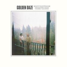 Simpatico - Vinile LP di Golden Daze