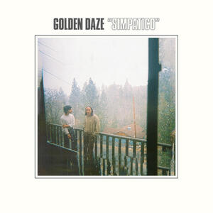 Simpatico - CD Audio di Golden Daze