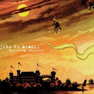 Perfecting Loneliness - Vinile LP di Jets to Brazil