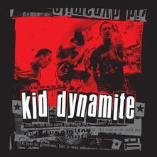 Kid Dynamite - Vinile LP di Kid Dynamite