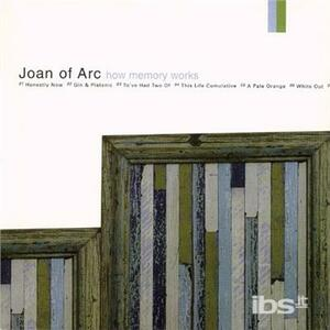 How Memory Works - Vinile LP di Joan of Arc