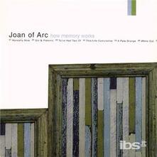 How Memory Works (HQ) - Vinile LP di Joan of Arc