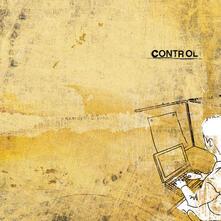 Control - Vinile LP di Pedro the Lion
