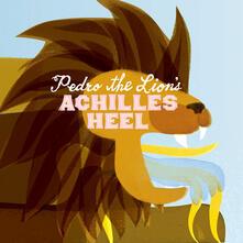 Achilles' Heel - Vinile LP di Pedro the Lion