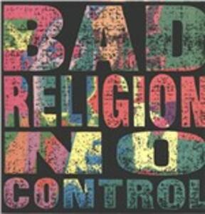 No Control - Vinile LP di Bad Religion