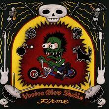 Firme - CD Audio di Voodoo Glow Skulls