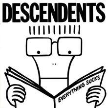 Everything Sucks - Vinile LP di Descendents