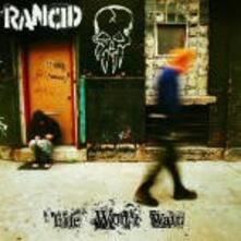 Life Won't Wait - Vinile LP di Rancid