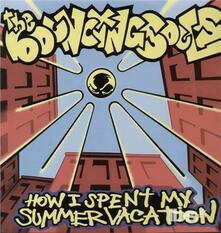 How I Spent my (Limited) - Vinile LP di Bouncing Souls