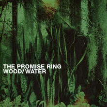 Woodwater - Vinile LP di Promise Ring
