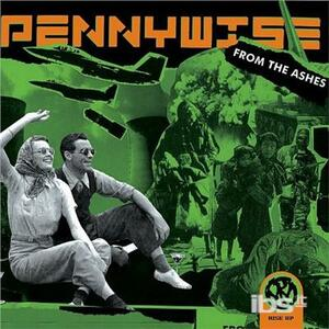 From the Ashes - Vinile LP di Pennywise