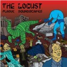 Plague Soundscapes - Vinile LP di Locust