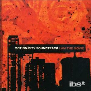 I Am The Movie - CD Audio di Motion City Soundtrack