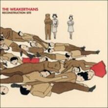 Reconstruction Site - Vinile LP di Weakerthans