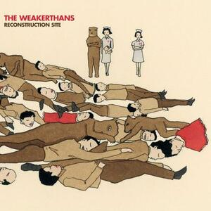 Reconstruction Site - CD Audio di Weakerthans