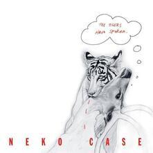 Tigers Have Spoken - Vinile LP di Neko Case