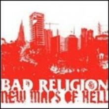 New Maps of Hell - Vinile LP di Bad Religion