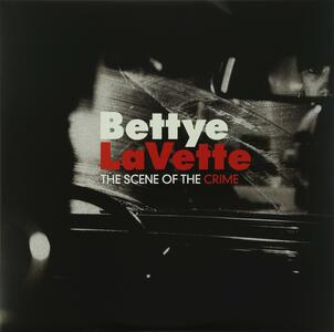 Scene Of The Crime - Vinile LP di Bettye LaVette