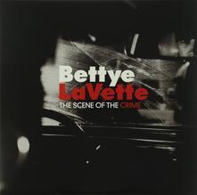 Scene Of The Crime - Vinile LP di Bettye LaVette