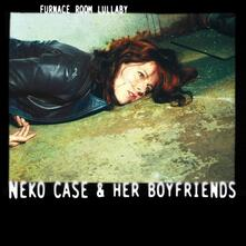 Furnace Room Lullaby - Vinile LP di Neko Case