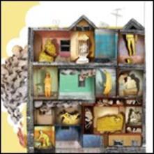 Rabbit Habits - Vinile LP di Man Man