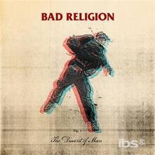 Dissent Of Man - Vinile LP di Bad Religion