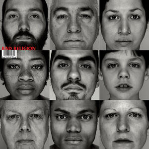 Gray Race - Vinile LP di Bad Religion