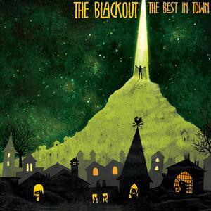 Best in Town - CD Audio di Blackout