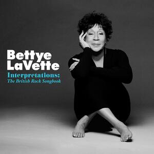 Interpretations: The British Rock Songbo - CD Audio di Bettye LaVette