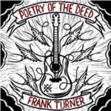 Poetry of the Deed - Vinile LP di Frank Turner