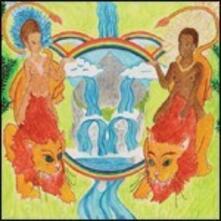 Rain Machine - Vinile LP di Rain Machine