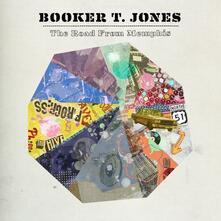 Road from Memphis - Vinile LP di Booker T. Jones