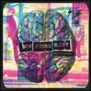 Radiosurgery - Vinile LP di New Found Glory